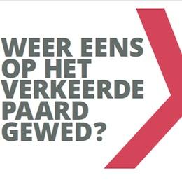 Hollandsch Bouwkundig Adviesbureau HHBK Ten Media promotie Santpoortse Feestweek kortebaandraverij